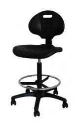 pracovní židle FLASH - BZJ 017H kancelárská stolička