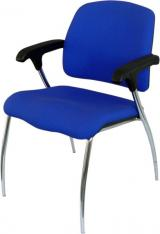 židle KONFERENCE - BZJ 140 kancelárská stolička