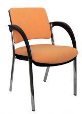 židle KONFERENCE - BZJ 220 kancelárská stolička