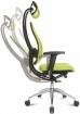 židle OPEN ART 10 kancelárská stolička