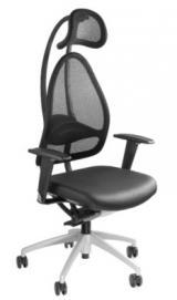 židle OPEN ART 10 J170T kancelárská stolička