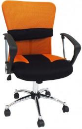židle W 23  kancelárská stolička
