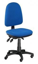 židle TARA E-ASYNCHRO kancelárská stolička