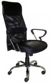 židle LINDA MESH 109B kancelárská stolička