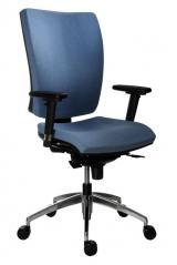 židle 1580 SYN GALA ALU kancelárská stolička