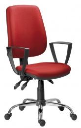 židle 1640 ASYN C ATHEA kancelárská stolička