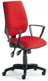 židle LUX 011 ASYNCHRO AS kancelárská stolička