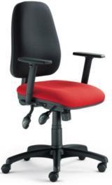 židle ONE 021 ASYNCHRO AS kancelárská stolička