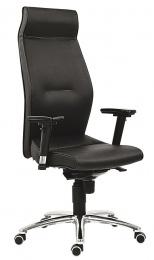 židle 1800 LEI, zdravější sezení kancelárská stolička