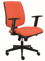 židle YORK REKTOR E-SYNCHRO kancelárská stolička