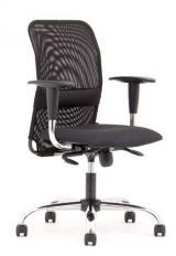 židle TECHNO CR PROFI PLUS kancelárská stolička