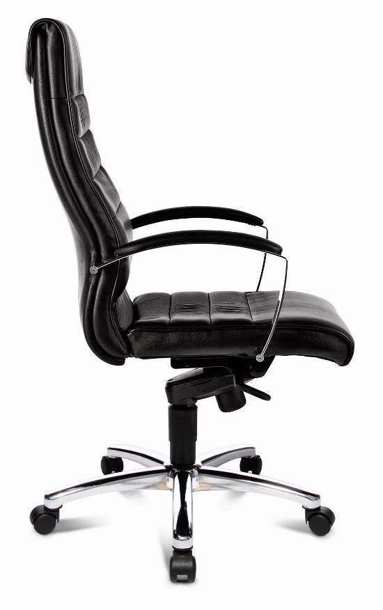 křeslo TD LUX 10 kancelárské kreslo