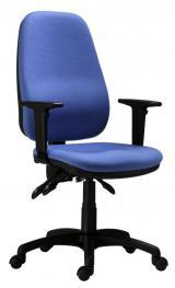 židle 1540 ASYN  kancelárská stolička