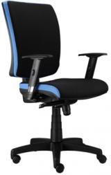 kancelářská židle LARA VIP,SYNCHRO  kancelárská stolička