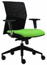 židle REFLEX REKTOR E-SYNCHRO kancelárská stolička