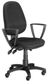 židle DIANA E-ASYNCHRO kancelárská stolička