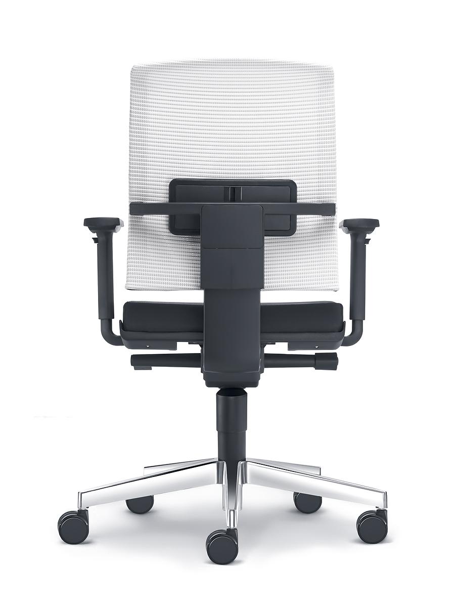 židle ZETA 362-AT kancelárská stolička