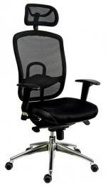 židle OKLAHOMA PDH kancelárská stolička