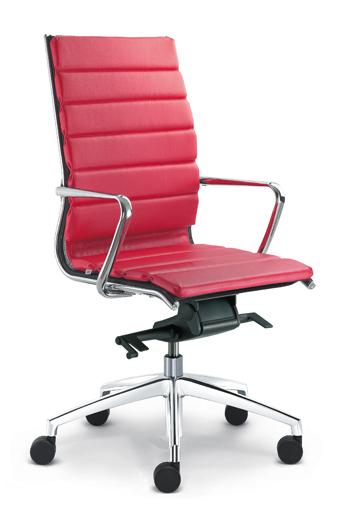 židle PLUTO 605 kancelárská stolička