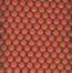 židle FISH BONES černý plast,oranžová látka SH05 kancelárská stolička