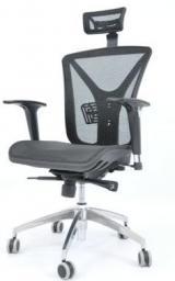 židle BZJ 394 kancelárská stolička