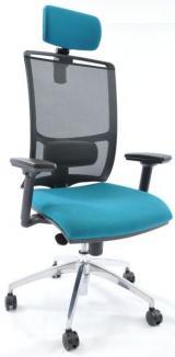 kancelářská židle BZJ 397 kancelárská stolička