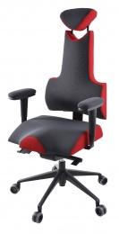 židle THERAPIA ENERGY L PRO 3110 s bederním přífukem ZDARMA  kancelárská stolička