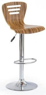 barová židle ZEBRA kancelárská stolička