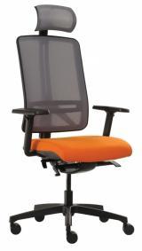 židle FLEXI FX 1104 kancelárská stolička