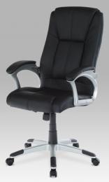 Kancelářské křeslo KA-N637 BK kancelárské kreslo