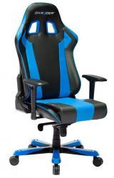 židle DXRACER OH/KD06/NB kancelárská stolička