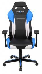 židle DXRACER OH/DH61/NWB kancelárská stolička