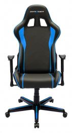 židle DXRACER OH/FL08/NB kancelárská stolička
