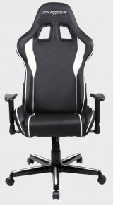 židle DXRACER OH/FL08/NW kancelárská stolička