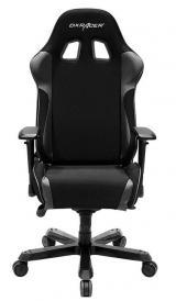 židle DXRACER OH/KS11/N látková kancelárská stolička