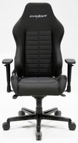 židle DXRACER OH/DJ132/N látková kancelárská stolička