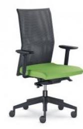 židle WEB 405-SY, SLEVA č.571 kancelárská stolička