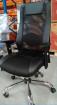 židle SANDER sleva č. 733 kancelárská stolička
