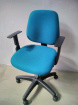 židle KLASIK BZJ 001 sleva č. ML014 kancelárská stolička