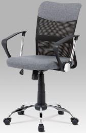 dětská židle KA-V202 GREY kancelárská stolička