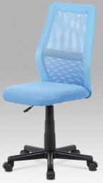dětská židle KA-V101 BLUE kancelárská stolička