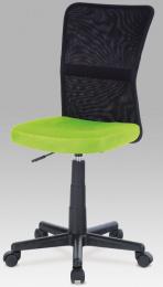 dětská židle KA-2325 GRN kancelárská stolička