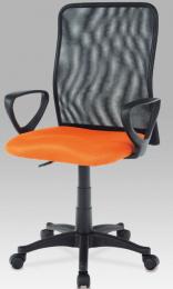 Kancelářská židle KA-B047 ORA kancelárská stolička
