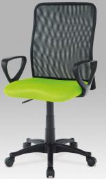 Kancelářská židle KA-B047 GRN kancelárská stolička