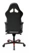 židle DXRACER OH/RH110/NWR kancelárská stolička