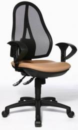 židle OPEN POINT SY,sleva č. A1093. sek kancelárská stolička