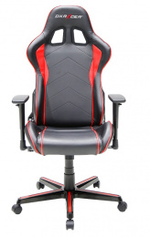 židle DXRACER OH/FH08/NR, sleva č. A1096. sek kancelárská stolička