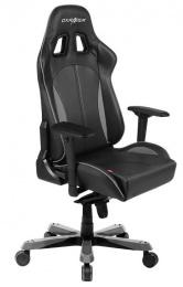 židle DXRACER OH/KS57/NG, sleva č. A1101. sek kancelárská stolička