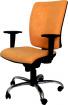 židle FRIEMD BZJ 391 , sleva č.  A1110.sek kancelárská stolička