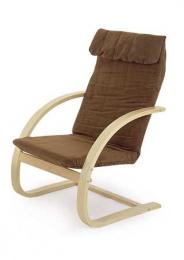 relaxační křeslo QR-13 NAT, sleva č. A1111.sek kancelárské kreslo